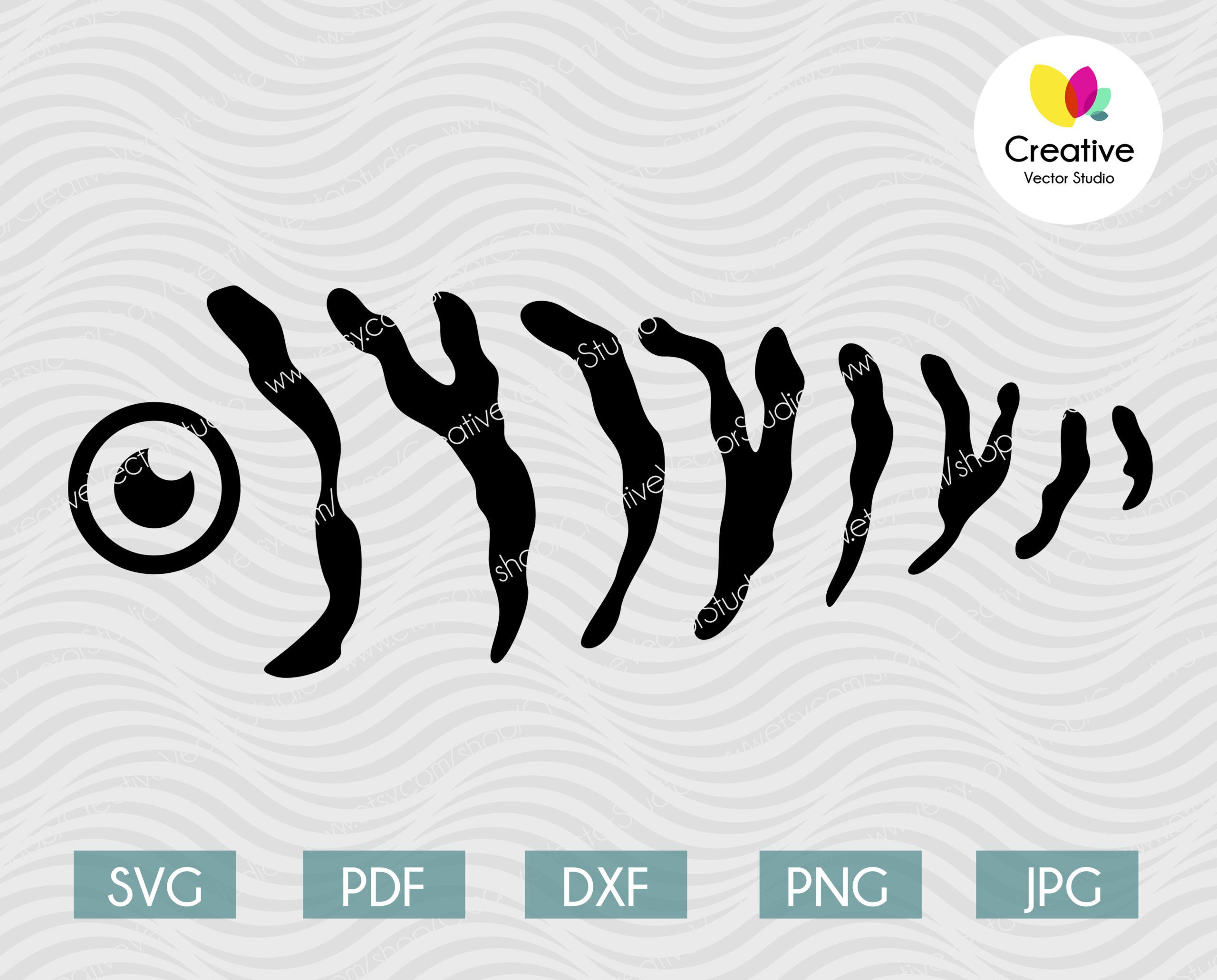 Download Fishing Lure Svg 13 Cut File Image Creative Vector Studio