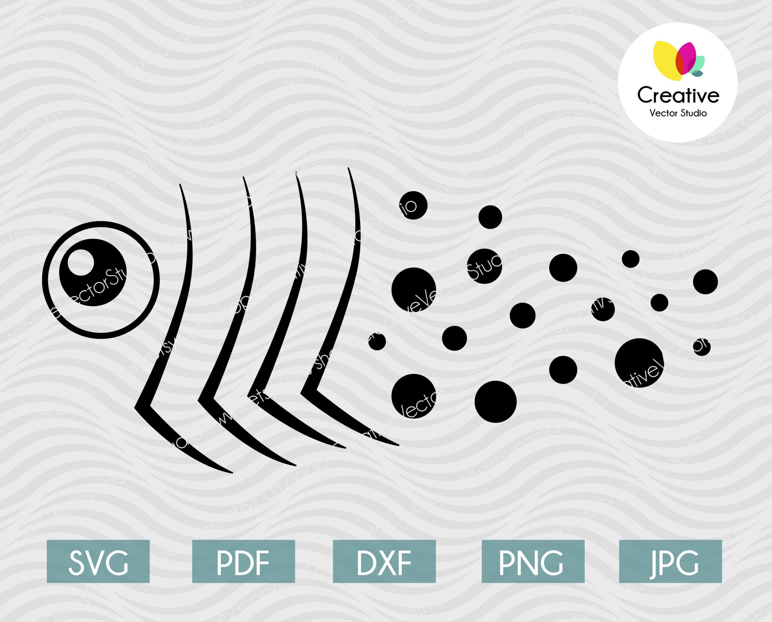 Download Fishing Lure Svg 21 Cut File Image Creative Vector Studio