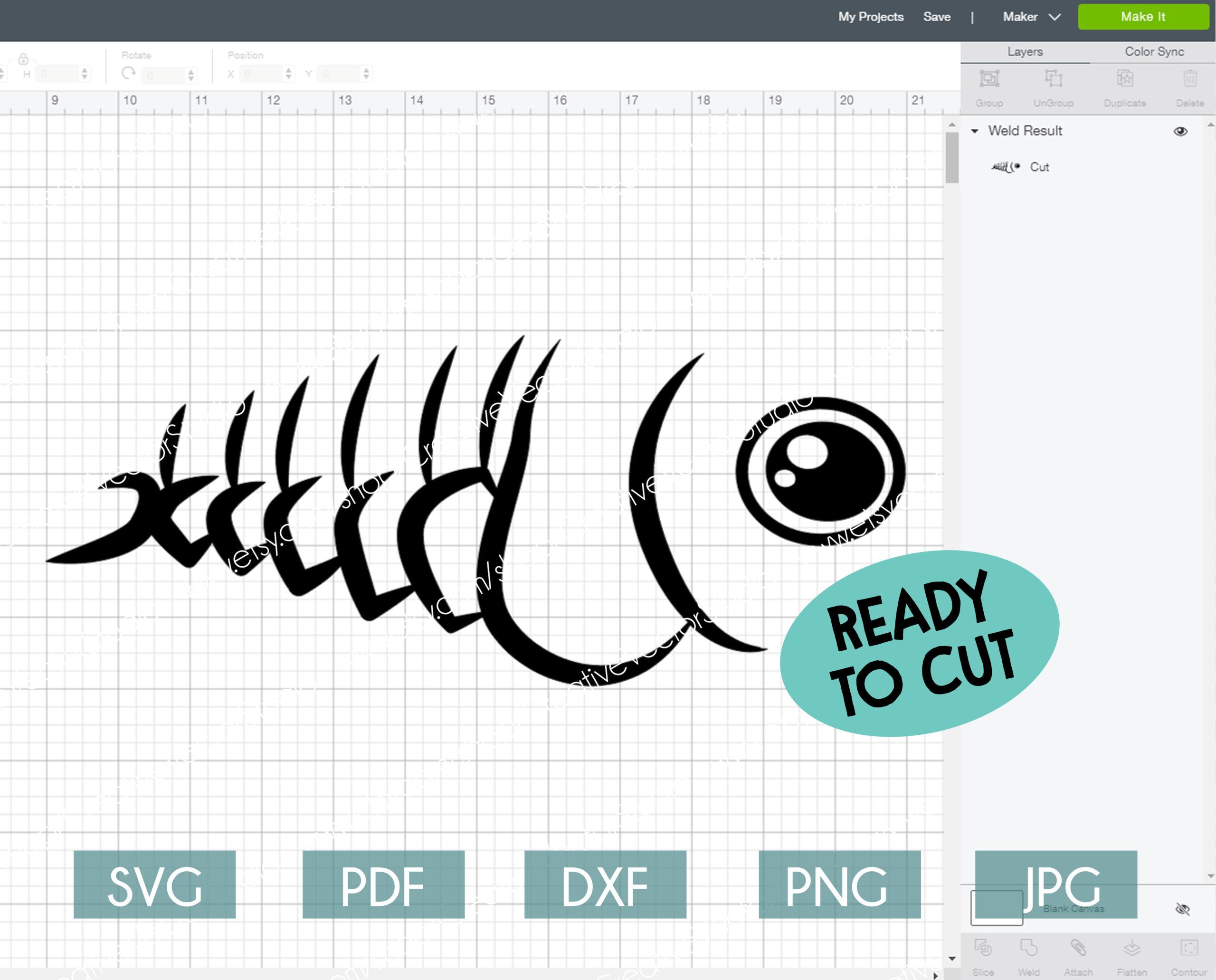 Download Fishing Lure Svg 28 Cut File Image Creative Vector Studio