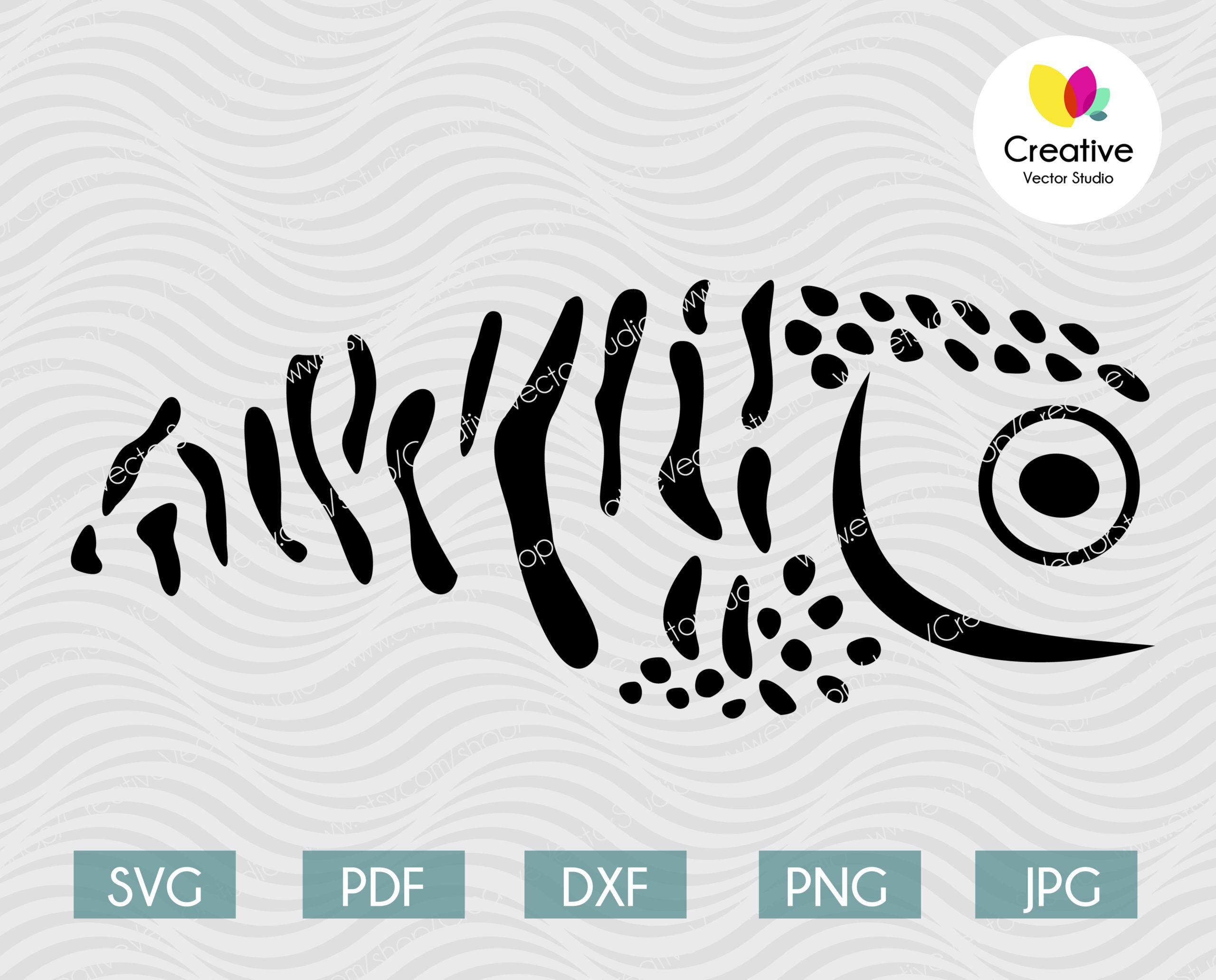Download Fishing Lure Svg 31 Cut File Image Creative Vector Studio