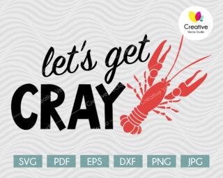 Let's get cray svg