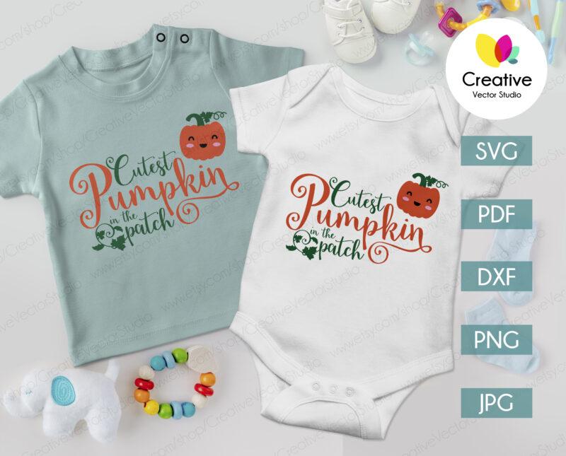 Thanksgiving_cutes_pumpkin_baby onesie print