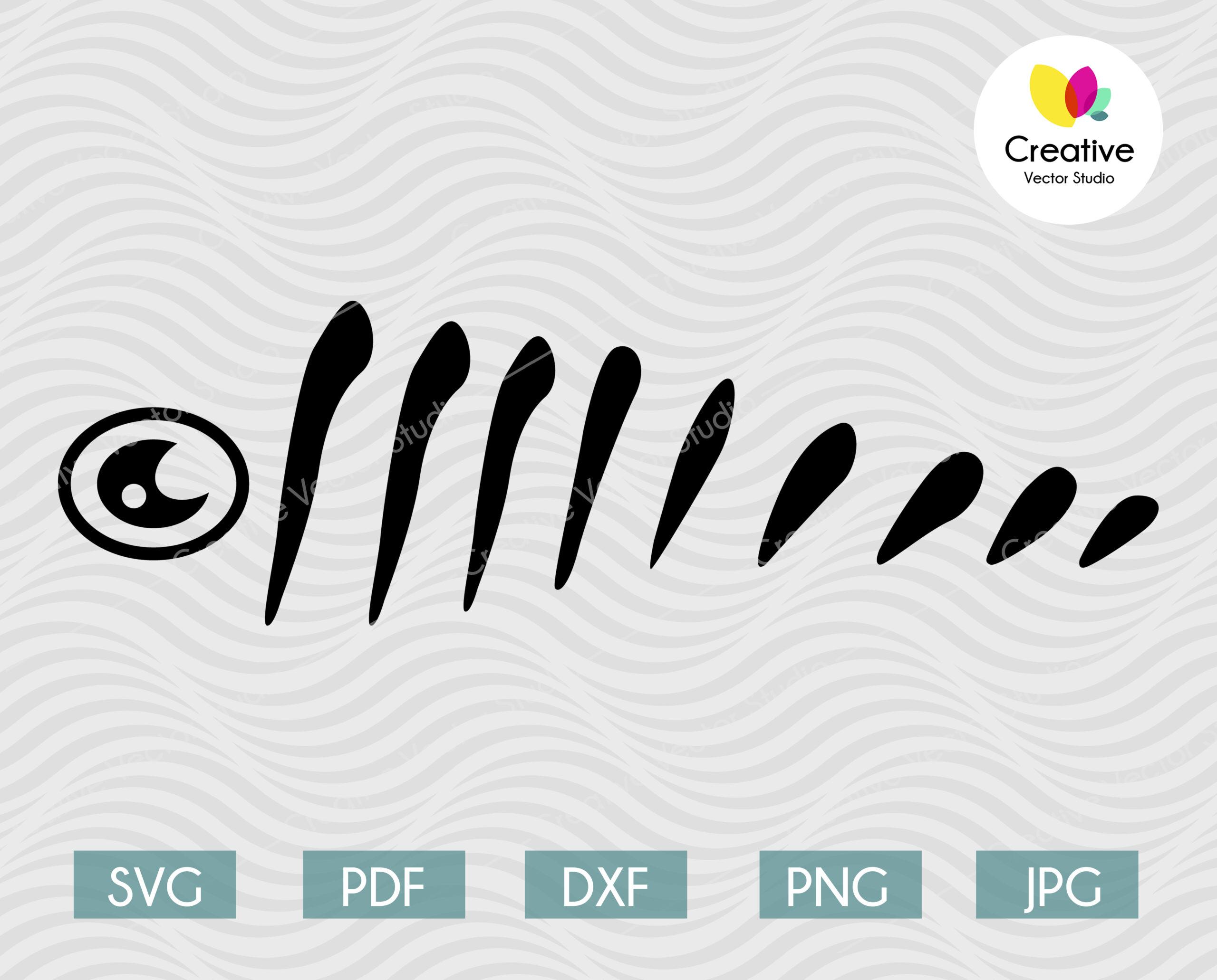 Download Fishing Lure Svg 34 Cut File Image Creative Vector Studio