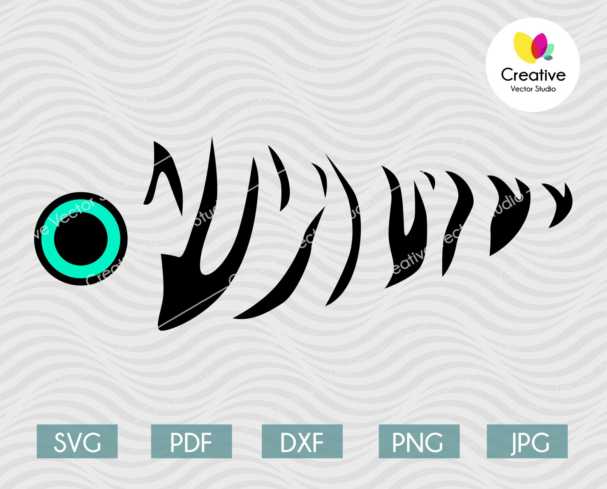Download Fishing Lure Svg 20 Cut File Image Creative Vector Studio