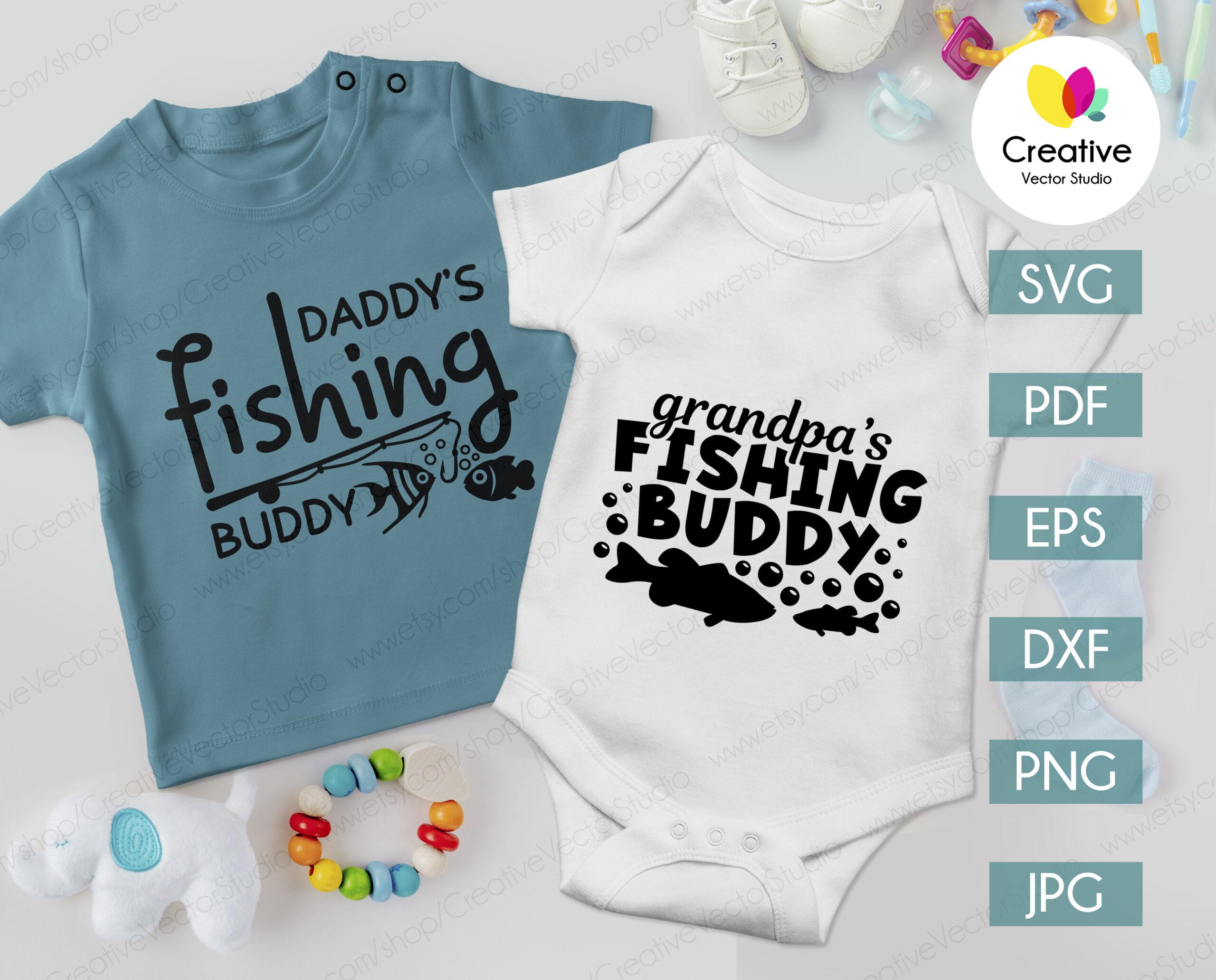 Download Fishing Svg Bundle Cut File Images Creative Vector Studio