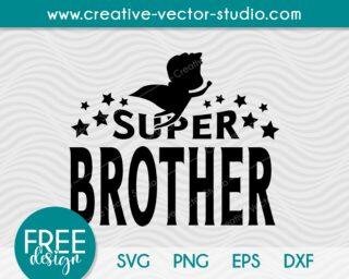 super-bro-svg